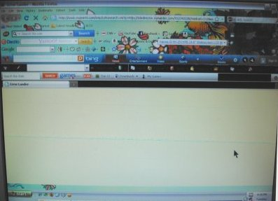 Pic excessive toolbars